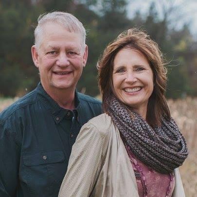 Doug and Sue