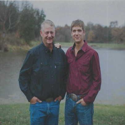 Doug and Tyler